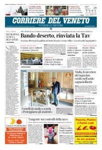 Corriere del Veneto Venezia e Mestre - 24 Ottobre 2019