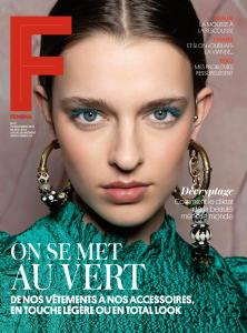 Femina France - 22 Novembre 2020