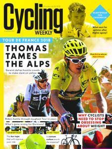 Cycling Weekly - July 26, 2018