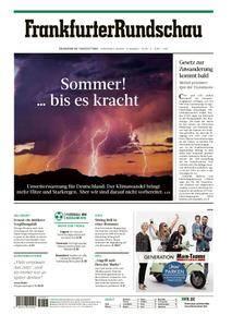 Frankfurter Rundschau Main-Taunus - 05. Juli 2018