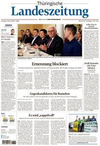 Thüringische Landeszeitung – 04. Februar 2020