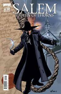 Salem - Queen Of Thorns #0-4