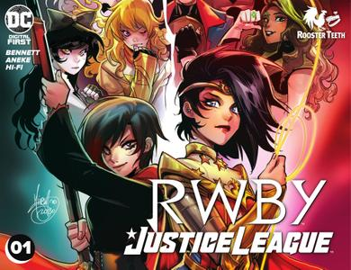RWBY - Justice League 001 (2021) (digital) (Son of Ultron-Empire