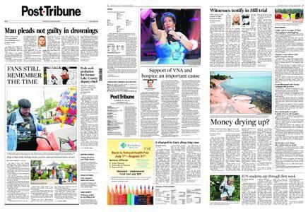 Post-Tribune – August 30, 2018