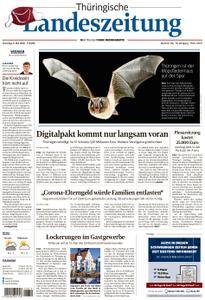 Thüringische Landeszeitung – 05. Mai 2020