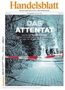 Handelsblatt - 06. Juli 2018