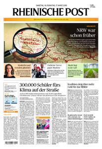 Rheinische Post – 16. März 2019