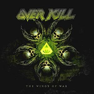 Overkill - The Wings of War (2019) [Official Digital Download]