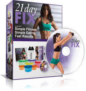 21 Day Fix Essential Package with Autumn Calabrese [repost]