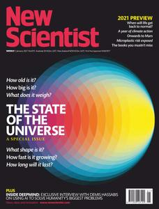 New Scientist Australian Edition – 02 January 2021