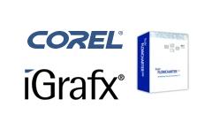 Corel iGrafx 2006 v11.2.3.672 Multilingual