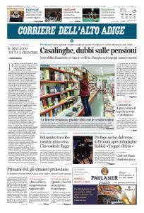 Corriere dell'Alto Adige - 2 Novembre 2017