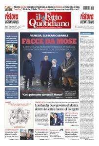 Il Fatto Quotidiano - 15 novembre 2019