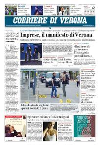 Corriere di Verona – 12 giugno 2019