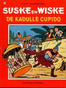 Suske En Wiske - 175 - De Kadulle Cupido