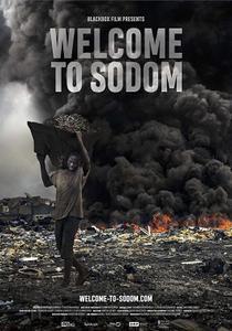 Black Box Film - Welcome to Sodom (2018)