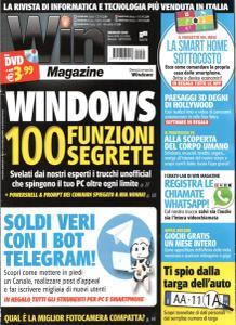 Win Magazine N.265 - Gennaio 2020