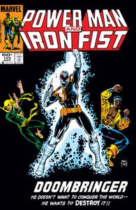 Power Man and Iron Fist 103 (1978) (digital