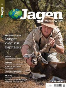 Jagen Weltweit - Nr.1 2021
