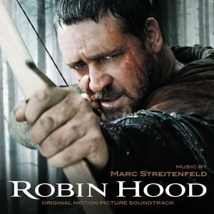 Marc Streitenfeld - Robin Hood (2010) [Original Motion Picture Soundtrack]