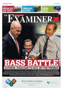 The Examiner - January 17, 2020