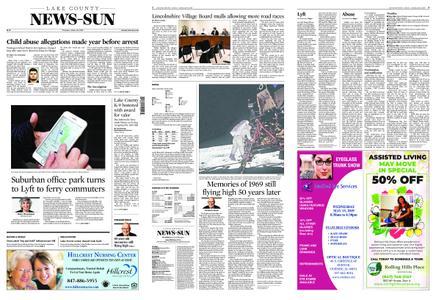 Lake County News-Sun – April 30, 2019