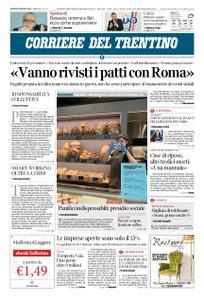 Corriere del Trentino – 26 marzo 2020