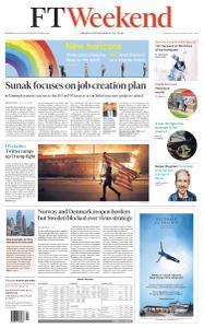 Financial Times UK - May 30, 2020