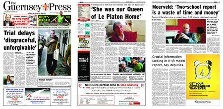 The Guernsey Press – 29 December 2017