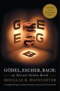 Godel, Escher, Bach: An Eternal Golden Braid  [Repost]