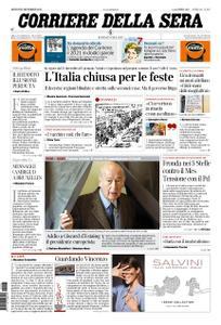 Corriere della Sera – 03 dicembre 2020
