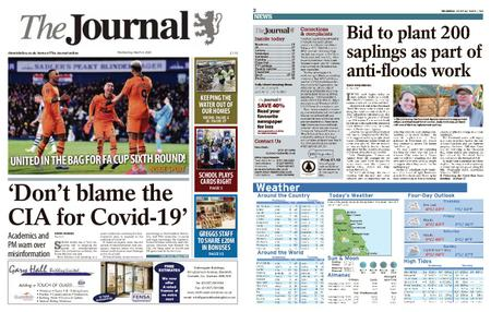 The Journal – March 04, 2020