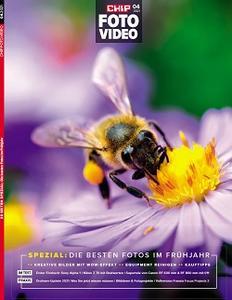 Chip Foto Video Germany Nr.04 - April 2021