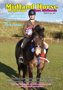 Midland Horse: East Midlands – May 2021