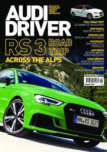 Audi Driver – August 2018
