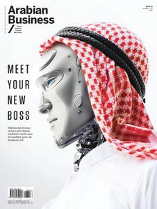 Arabian Business – June 16, 2019