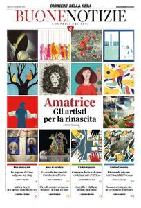 Corriere della Sera Buone Notizie – 05 febbraio 2019