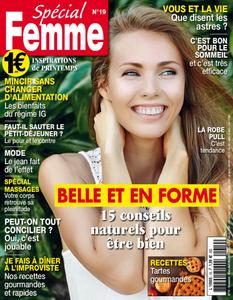 Spécial Femme - Mars/Mai 2020