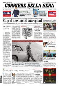 Corriere della Sera – 01 novembre 2020