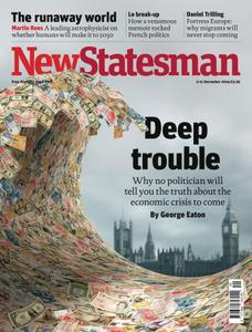 New Statesman - 5 - 11 December 2014
