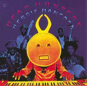Herbie Hancock - Head Hunters (1973) [Analogue Productions, Remastered 2016] Audio CD Layer