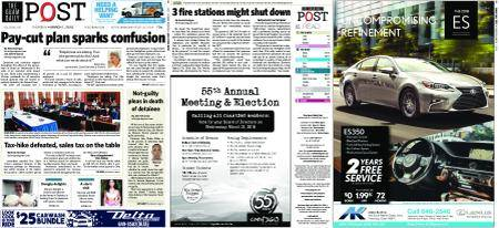 The Guam Daily Post – March 01, 2018