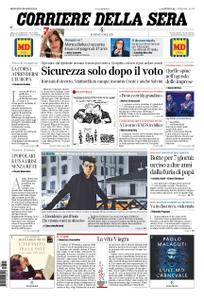 Corriere della Sera – 23 maggio 2019