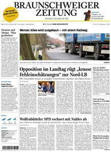 Peiner Nachrichten - 06. Februar 2019