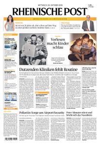 Rheinische Post – 30. Oktober 2019