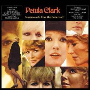 Petula CLARK - Supersounds from The Superstar (2007)