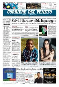 Corriere del Veneto Vicenza e Bassano – 11 febbraio 2020