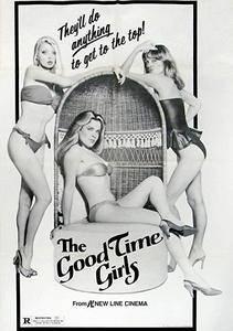 Good Time Girls (1960) Les bonnes femmes
