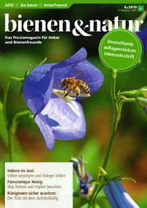 Bienen&Natur - Mai 2019