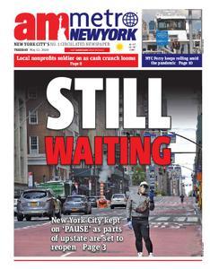 AM New York - May 12, 2020